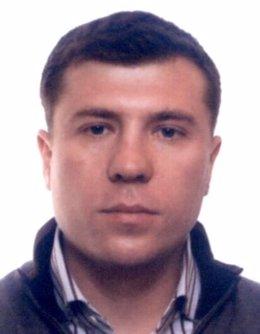 El disidente kazajo Alexander Pavlov