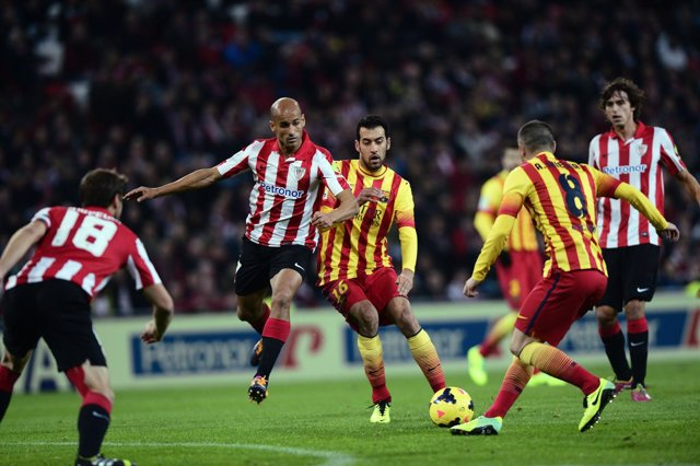 FC Barcelona - Athletic Club