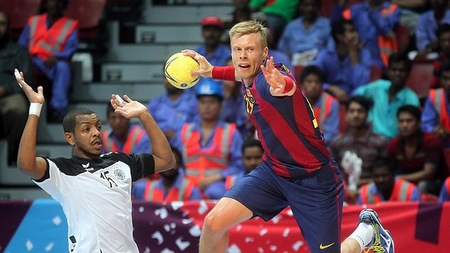 El Barça conquista su segunda Super Globe