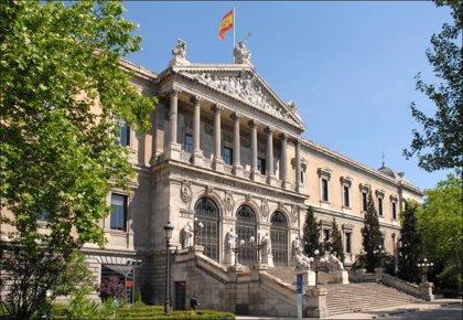 10 bibliotecas de Madrid para estudiar