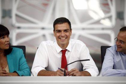Sánchez reúne hoy por primera vez a su Comité Federal para aprobar el calendario y el reglamento de primarias