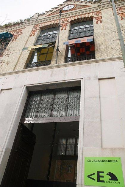El Festival de Artes Escénicas e Inclusión Social, en Casa Encendida