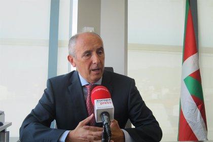 """Erkoreka espera que Rajoy no haya decidido """"largar amarras"""" con Euskadi"""