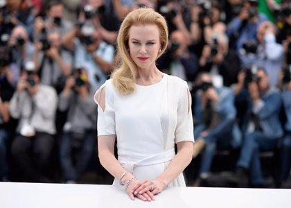 Muere el padre de Nicole Kidman en Singapur