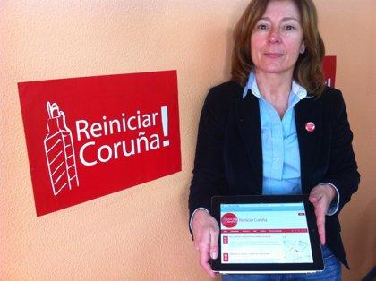 Mar Barcón presentará su candidatura a las primarias socialistas el miércoles