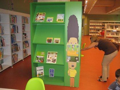 BNG insta al Gobierno en el Congreso a suspender el canon a las bibliotecas públicas por libro prestado
