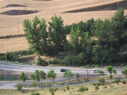 9,9 millones para la conservación de carreteras de Segovia