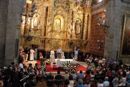 Laredo realizará este domingo su ofrenda floral a la Bien Aparecida