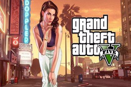 GTA V llegará el próximo mes de noviembre