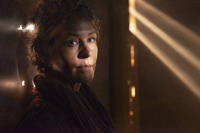 Melissa McBride as Carol - The Walking Dead _ Season 5, Gallery - Photo Credit: