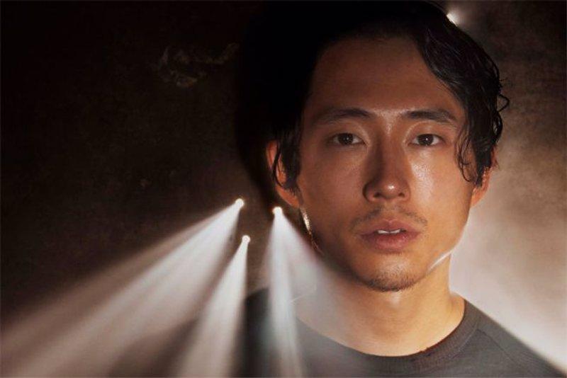 Glenn, 5ª temporada de The Walking Dead