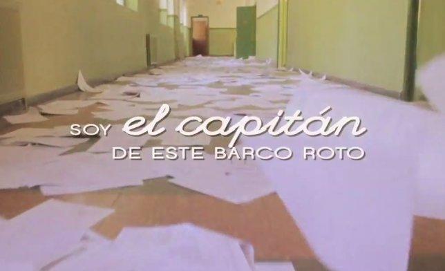 Melendi vuelve con el video lyric de Tocado y Hundido
