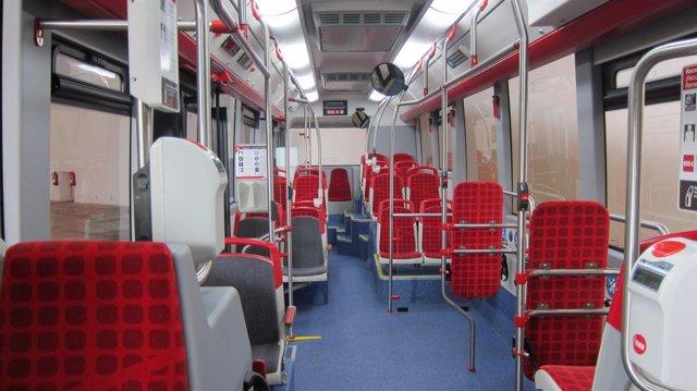Autobuses de TMB