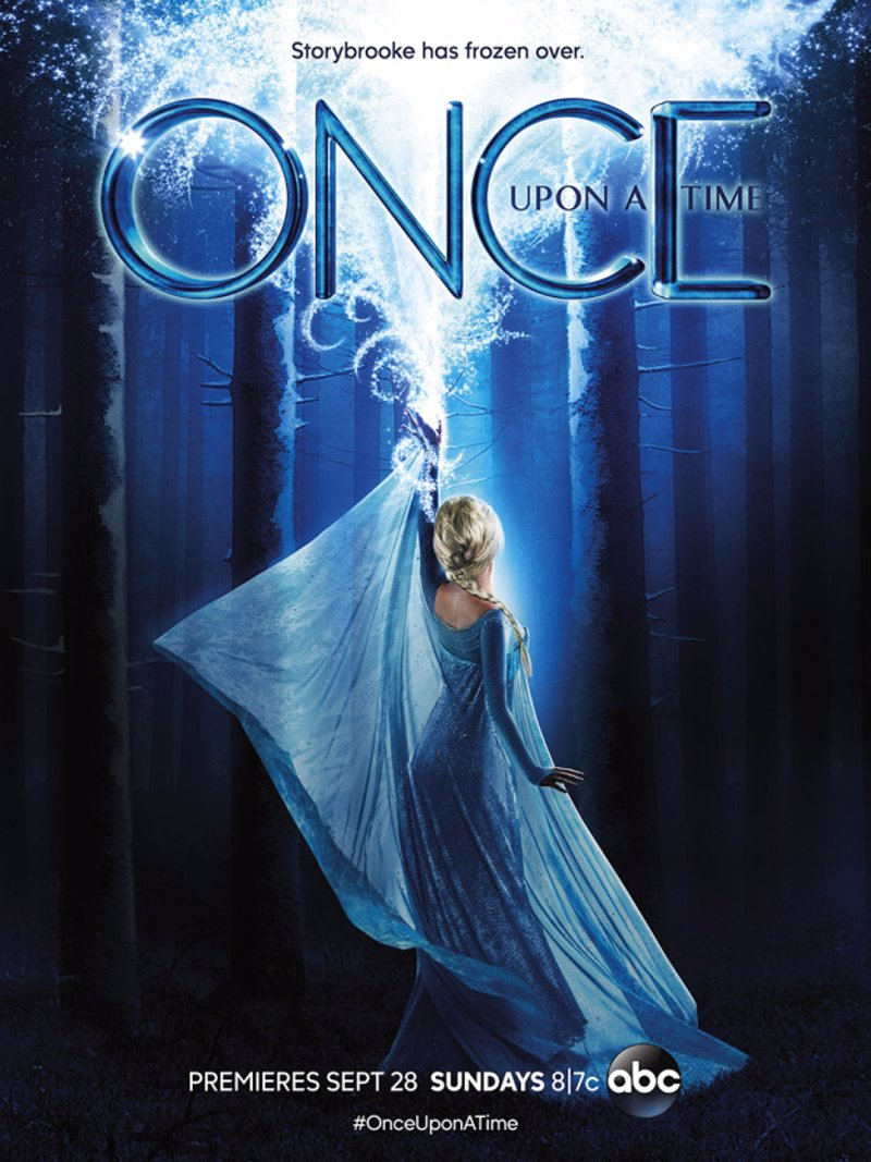 Cuarta temporada de Once Upon A Time