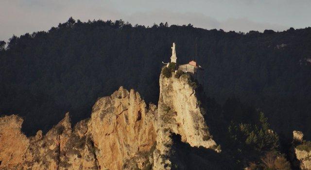 La ermita de san Felices en Haro