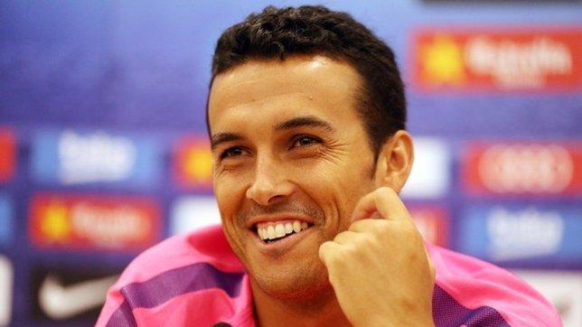 Pedro Rodríguez, jugador dekl