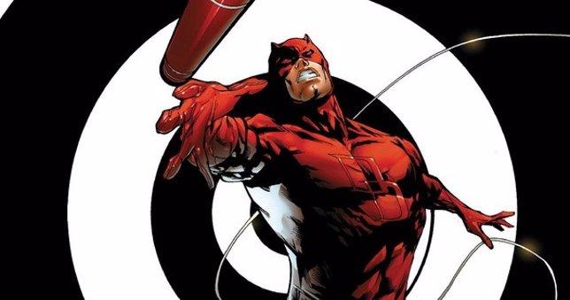 Daredevil será