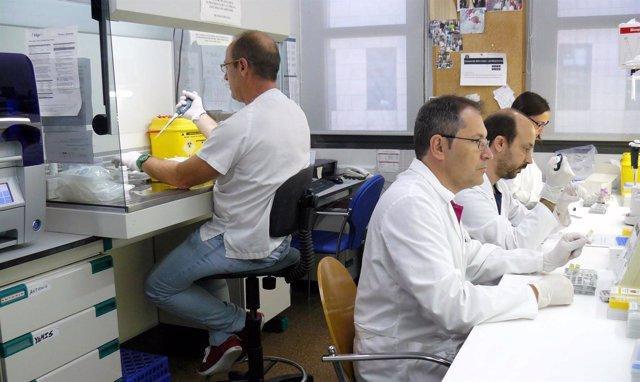 La Ribera, acreditado como Centro de referencia nacional en oncología molecular