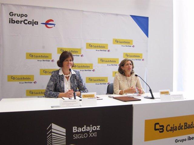 Caja Badajoz