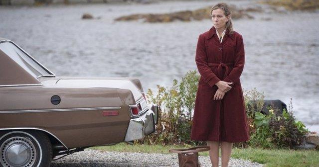 'Olive Kitteridge', La Miniserie Protagonizada Por Frances Mcdormand