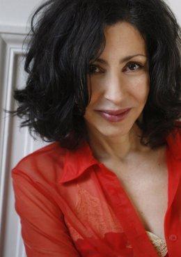 Yasmina Reza