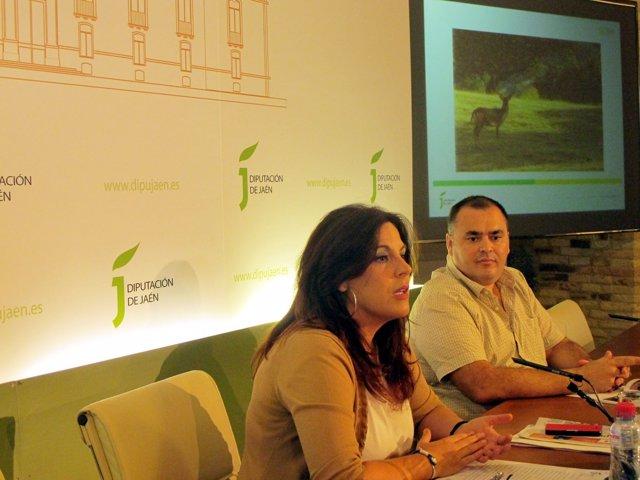 Presentación de la Guía de Caza de Jaén, este lunes
