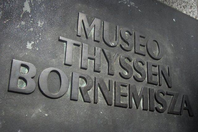 Recursos Museo Thyssen