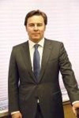Dimas Gimeno, director general de El Corte Inglés
