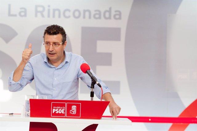 Javier Fernández de los Ríos.