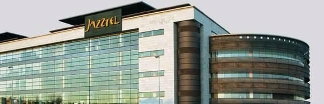 Edificio Jazztel