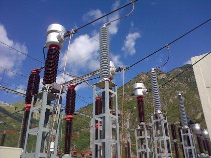Endesa refuerza la seguridad de la subestación de la Vall de Boí (Lleida)