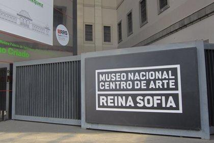 La galerista Soledad Lorenzo dona 400 piezas al Museo Reina Sofía