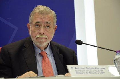 Hacienda estudia devolver en metálico la 'extra' de los funcionarios a partir de 2015