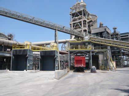 El consumo de cemento registra su peor agosto de la última década al caer un 3%