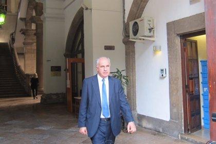 El juzgado admite la querella de Fiscalía contra Blasco por contratos en su etapa en Sanidad