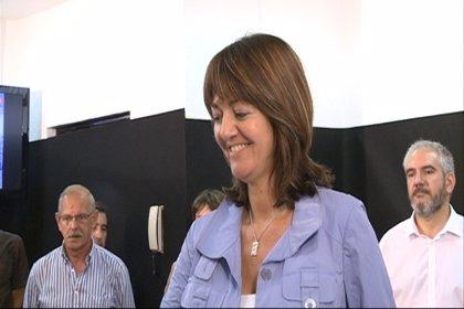 """Mendia (PSE) confía en que la reunión de Urkulu y Rajoy """"no haya sido solo una foto para competir con Artur Mas"""""""