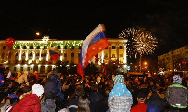 Independencia Crimea