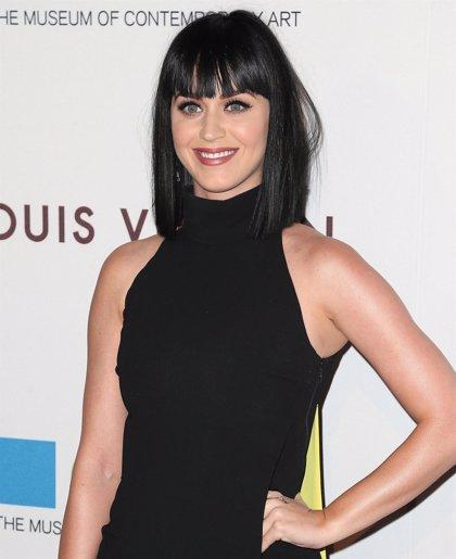Katy Perry lidera la lista de los nominados a los MTV EMA 2014