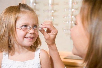 El ojo vago es causa de fracaso escolar