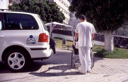 El IASS realizará obras de mejora y acondicionamiento en el Hospital Febles Campos (Tenerife)