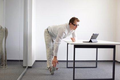 ¿Están reñidos ejercicio y jornada laboral?