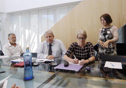 Escocia y País Vasco inician el trabajo conjunto para avanzar en el ámbito de las políticas de salud y sociosanitarias