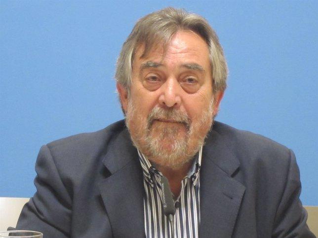 Juan Alberto Belloch ha anunciado que no se presentará a la reelección