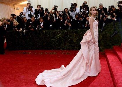 Taylor Swift, la famosa mejor vestida del año