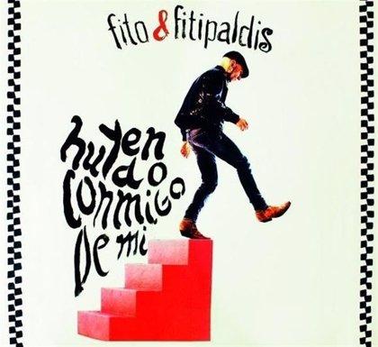 Escucha el nuevo single de Fito & Fitipaldis