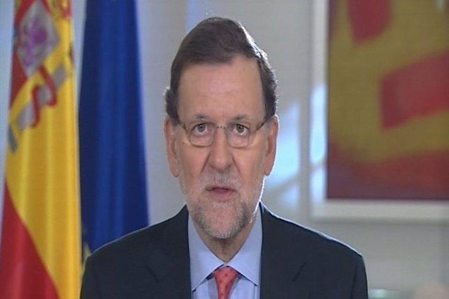 Rajoy felicita a Escocia por el 'no'