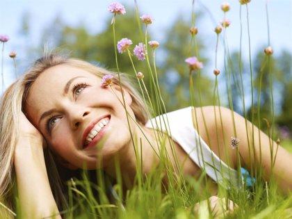 Las personas optimistas tienen hábitos de vida más saludables