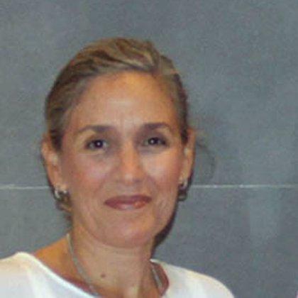María José Olesti, nueva directora de The Family Watch