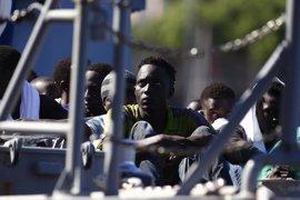 """La ONU denuncia el """"asesinato en masa"""" de inmigrantes en el Mediterráneo"""