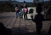 Foto: El BID presenta un proyecto para reducir la inmigración de niños centroamericanos
